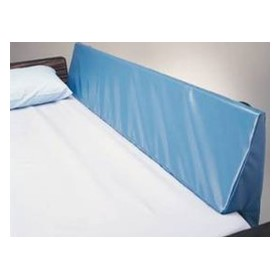 Bed Rail Wedge Pads