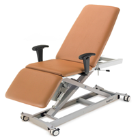 Podiatry Chair | LynX