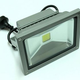 LED Floodlight | Outdoor | 20W