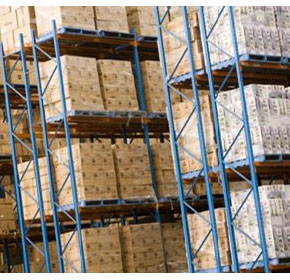 Warehousing Services | 3PL
