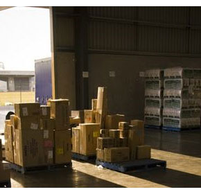 Pick, Pack & Despatch Service
