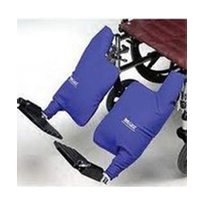 Calf Pad Covers for wheelchairs