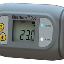 BlueTherm Duo with Bluetooth Wireless Technology by Ross Brown Sales