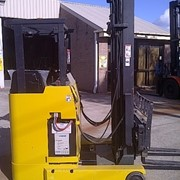 Used NYK 1.6T Electric Reach Truck | FBRE16
