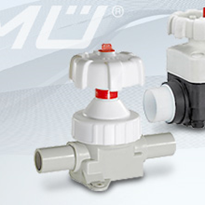 High Purity Valves
