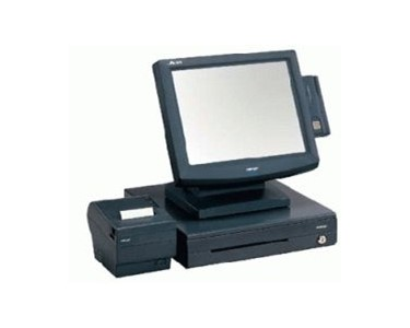 "POS Register | 15"" Touch Screen"