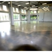 Industrial Applications for Flooring Systems