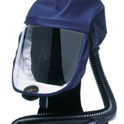 Supplied Air Hood | Sundström SR520 | Head and Face Protection