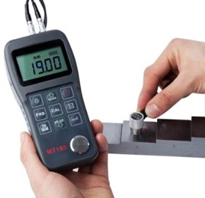 Ultrasonic Thickness Gauge | MT180