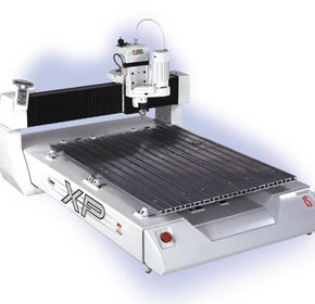 Engraving Machine | IS7000XP | Etching, Engraving & Laser Marking