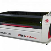 Laser Engraving Machine | LS100 EX Fibre