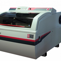 Laser Engraving Machine | LS900IQ | Etching, Engraving & Laser Marking