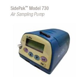 Air & Dust Monitoring Samplers Available for Hire