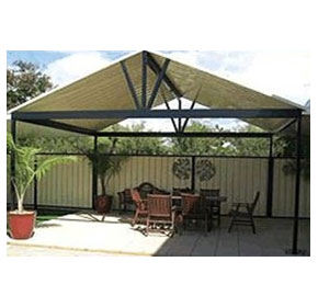 Patio Roofs | Regent