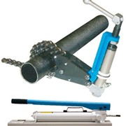 Hydraulic Pipe Cutters | Wheeler-Rex