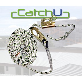 CatchU Adjustable Rope Lanyard
