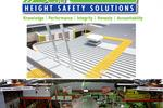 On-site Safety Auditing & Consulting Capabilities