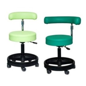 Dental Stool | William Green