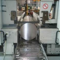 Sawing solid stainless steel: SAFF2205