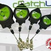 Retractable Fall Arresters | CatchU