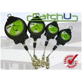 CatchU Fall Arresters