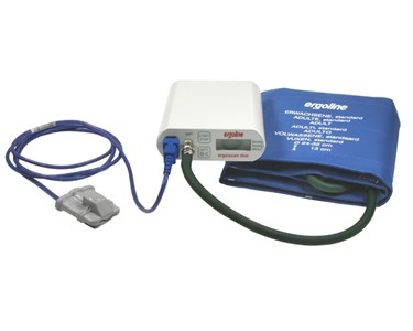 Ambulatory Blood Pressure Monitor with SpO2 | Ergoscan Duo