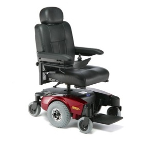 Light Rehab Power Wheelchair | Invacare Pronto M51
