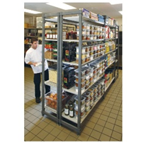 Shelving | Cambro Basics Series