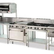 Gas Cooking Equipment | Trueheat