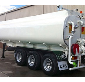 Road Spray Tanker | 32,000 Litre
