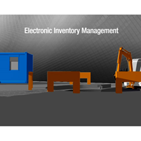 Electronic Inventory Management