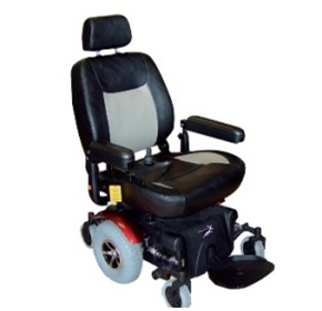 Electric Wheelchair | Maverick 12