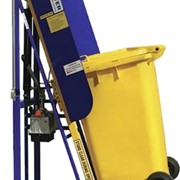 Manual Handling / Hydraulic Wheelie Bin Emptier