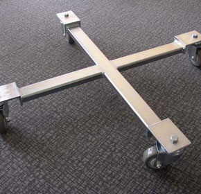 Drum Dolly | Drum Handling