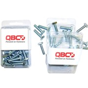 Fasteners | Bolts, Set Screws & Socket Screws