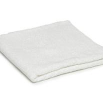 White Bath Towel | New Age Healthcare & Commercial Textiles