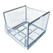 General Use Storage Cages / PCM Stillage Cages