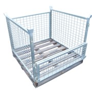 General Use Storage Cage / PCT Pallet Cage