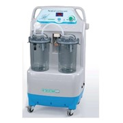 Digital Super Surgical Suction Unit | Doctor's Friend DF-650