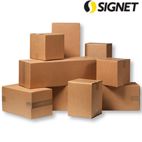 Shipping Cartons - Signet