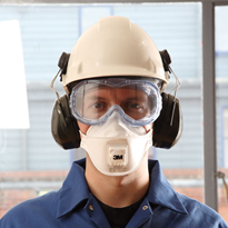 Disposable Respirators | 3M™