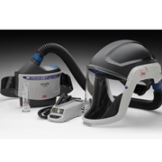 Powered & Supplied Air Respirators | 3M™