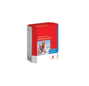 Accounting Software | Accounts Personal Plus 2013