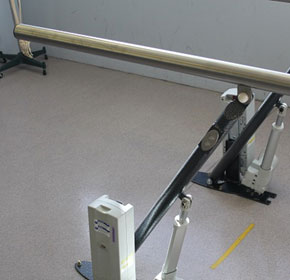 Electric Parallel Bars