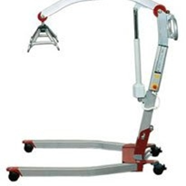 Folding Patient Lifter | Molift Smart Hoist