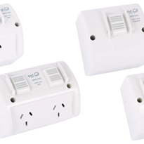 Weatherproof Switched Socket Outlets & Surface Switches | IPD