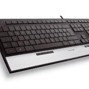 Keyboard | Cherry Easyhub Multimedia