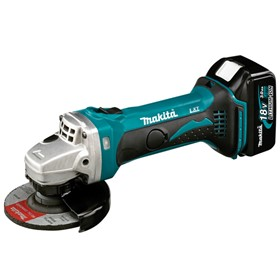 Power Tools | Angle Grinders