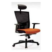 High Back Task Chair with Headrest | CH2800AHZ