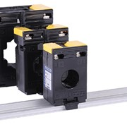 Compact Design Current Transformers | Socomec